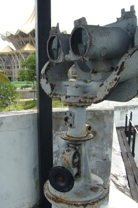 Fort binoculars