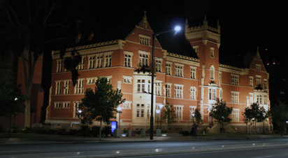 adelaide-uni-night
