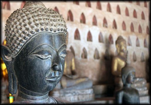Taken in Laos