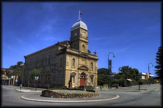 Albany Church