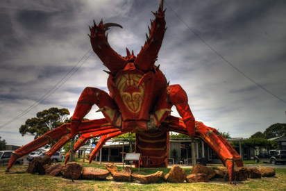 giant-lobster-hdr