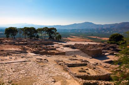 Phaitos Palace