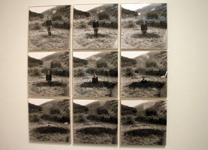 Tate Modern piece