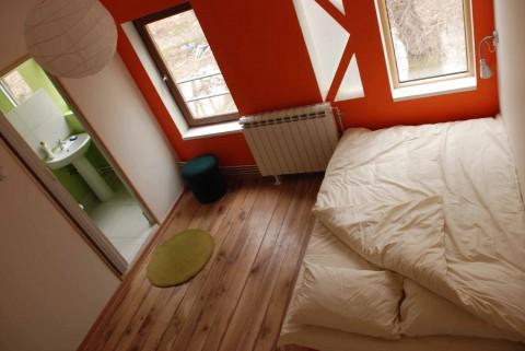 Arka Barka room