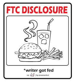 FTC Food