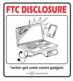 FTC Gadgets