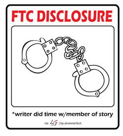 FTC Jail