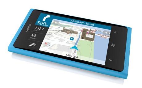 Nokia GPS