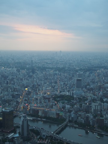 Skytree view 6