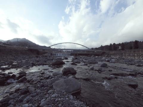 Nikko River