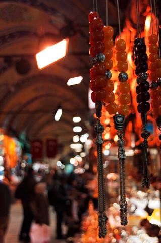 Istanbul Bazaare